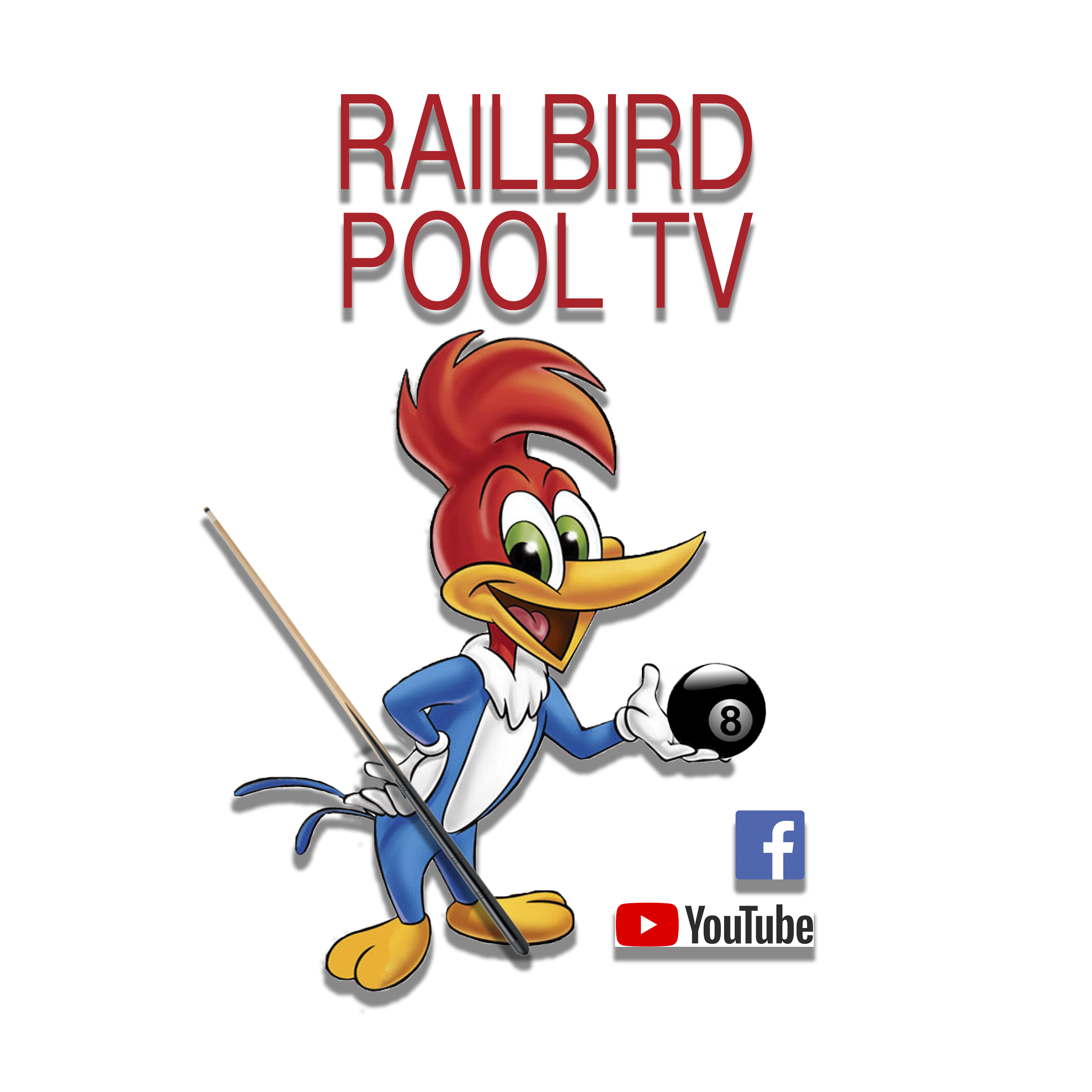 RailBird Pool TV