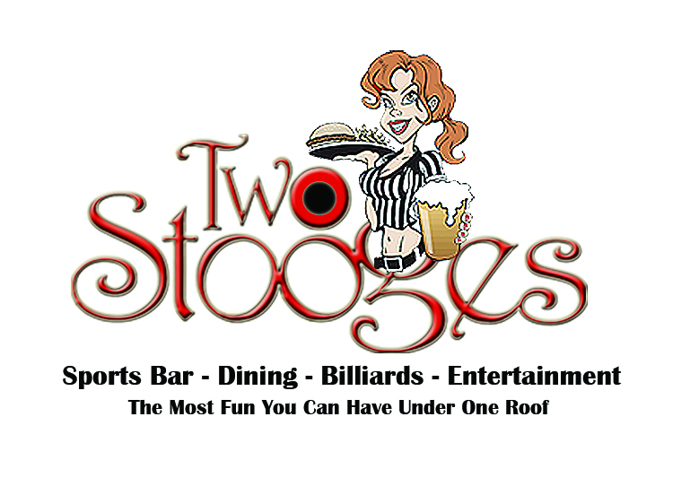 Two Stooges Sport Bar & Grill